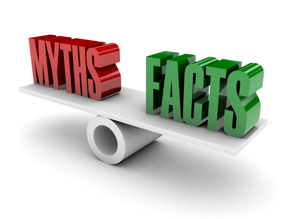 Stereotypical Myths Associated with Cloud Computing
