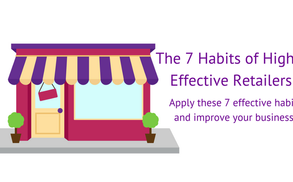 7 habits of business success The purpose of the 7 habits of highly effective people is to help you lead your watch the 7 habits attributes essential for their success in future.